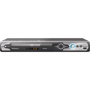 DVD-плеер Rolsen RDV-4010/RDV-4020