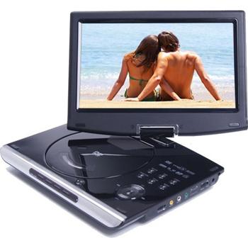 TV-DVD-плеер Rolsen RPD-10D09G