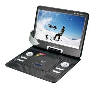 TV-DVD-плеер Rolsen RPD-13D01A