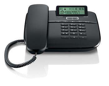 инструкция к телефону gigaset da610