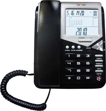 инструкция texet tx телефон 244