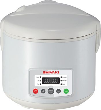 мультиварка Shivaki SMC-6350