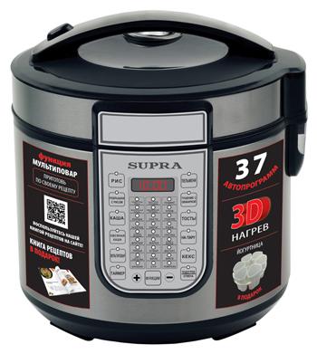 мультиварка Supra MCS-5371
