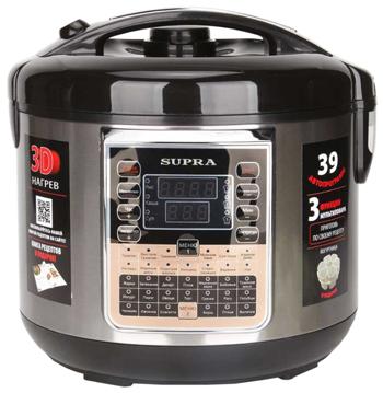 мультиварка Supra MCS-5391