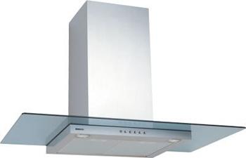кухонная вытяжка Beko CWB 9610 X
