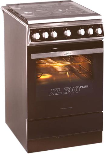 газовая плита Kaiser HGG 52501 B/HGG 52501 S/HGG 52501 W