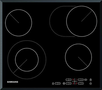 варочная поверхность Samsung C61RAEER/C61R1AAMST/C61R1ABMAL/C61R1ACMN