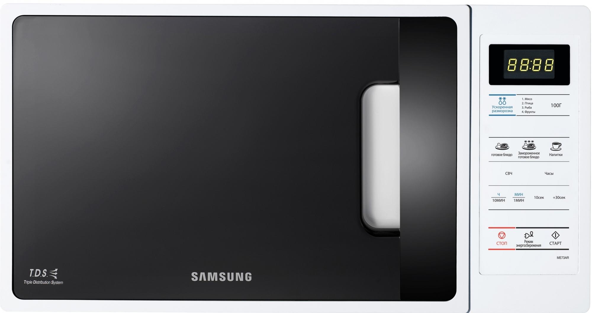 микроволновая печь Samsung ME73AR