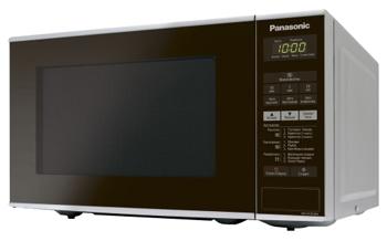 Panasonic nn-st254m инструкция
