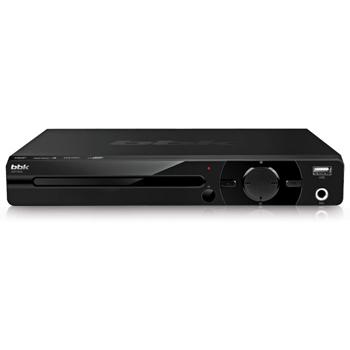 DVD-караоке плеер BBK DVP153SI/DVP154SI/DVP155SI/DVP157SI
