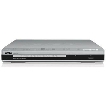 DVD-караоке плеер BBK DVP158SI/DVP159SI/DVP254SI/DVP256SI