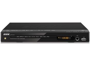 DVD-караоке плеер BBK DVP751HD