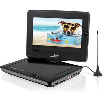 DVD-плеер BBK PL747TI/PL947TI/PL949TI/PL1041T