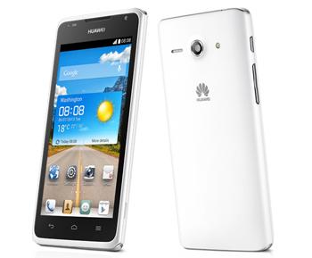 смартфон Huawei Ascend Y530