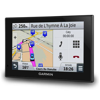 GPS-автонавигатор Garmin Nuvi 2689LMT