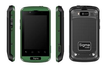 Sigma mobile x-treme pq11 инструкция