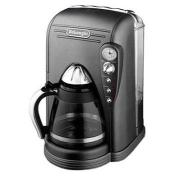 капельная кофеварка DeLonghi ICM 80