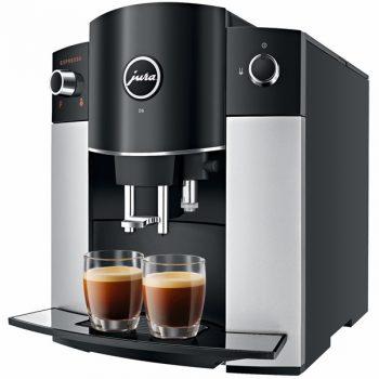 кофемашина JURA D6/D60