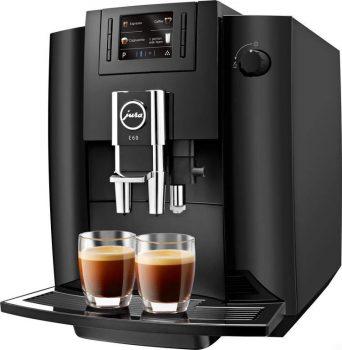 кофемашина JURA WE6