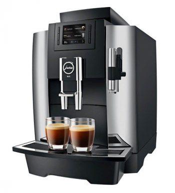 кофемашина JURA WE8
